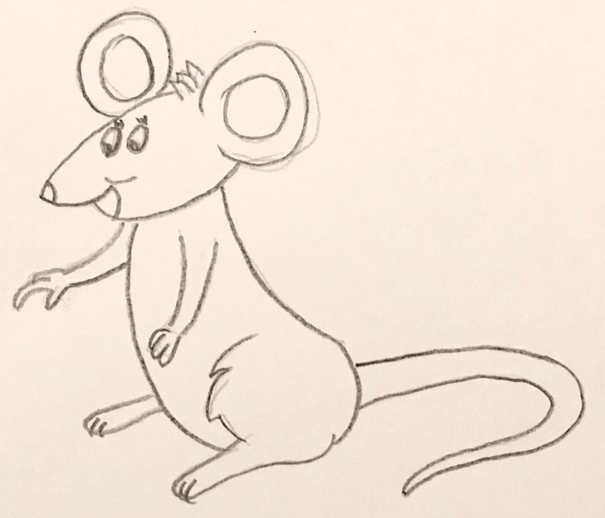Right-clicking Mouse. Heinz Tschabitscher