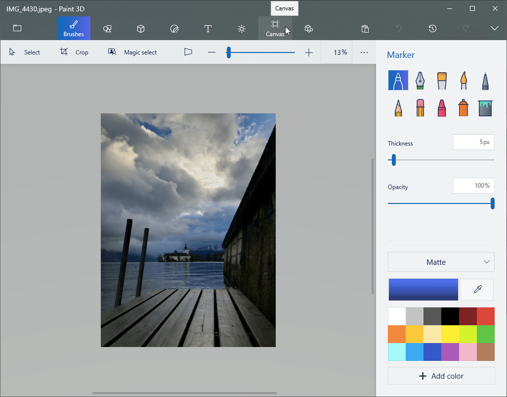 How to Resize an Image in Paint 3D and Paint on Windows (for Free